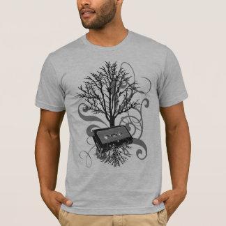 80er Wurzeln T-Shirt