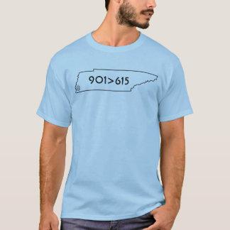 901>615 T-Shirt