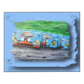 917 !!!  Artwork Jean-Louis Glineur