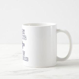 98-Geburtstags-Entwurf Kaffeetasse