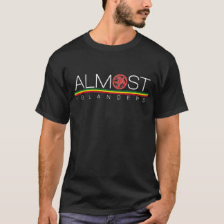 A.I. - Fast Inselbewohner Vintag T-Shirt