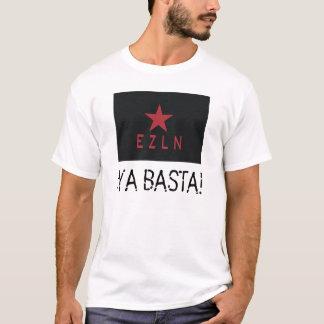 ¡ YA BASTA! T-Shirt