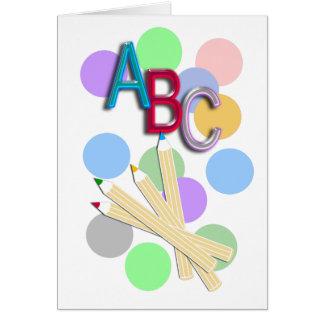 ABC KARTE