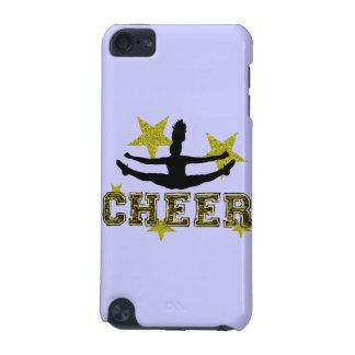 Abdeckung Cheerleader-Cheerleaderipod-Touch-5G iPod Touch 5G Hülle