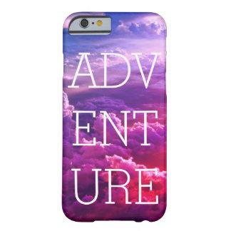 Abenteuer-Telefon-Kasten Barely There iPhone 6 Hülle