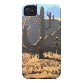 Aberglaube-Gebirgsträume iPhone 4 Cover