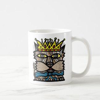 """""""Abgabe"""" 11 Unze-Klassiker-Tasse Kaffeetasse"""