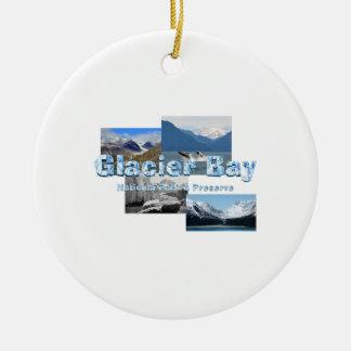 ABH Glacier Bay Keramik Ornament