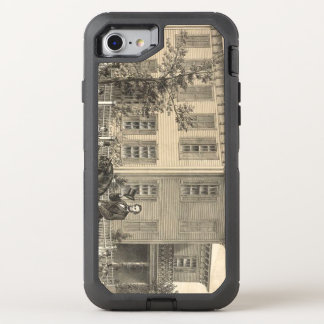 ABH Springfield OtterBox Defender iPhone 8/7 Hülle