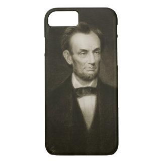 Abraham Lincoln, 16. Präsident des vereinigten iPhone 8/7 Hülle