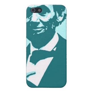 Abraham Lincoln Etui Fürs iPhone 5