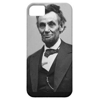 Abraham Lincoln iPhone 5 Etui