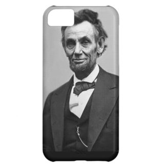 Abraham Lincoln iPhone 5C Hülle