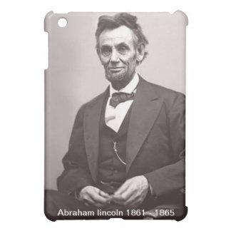 Abraham- LincolnSpeck-Kasten iPad Mini Schale