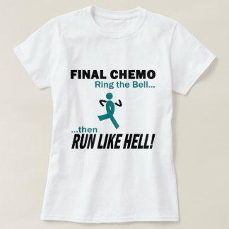 Abschließendes Chemo lassen sehr viel - T-Shirt