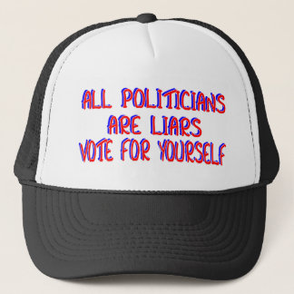 Abstimmung für selbst truckerkappe