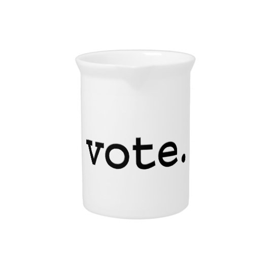 Abstimmung Krug