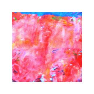 abstrakt leinwanddrucke