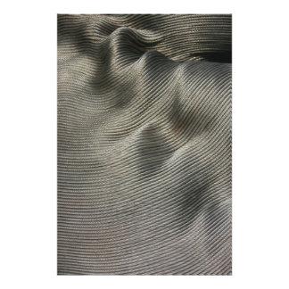Abstrakt - Stahlspule Fotodruck