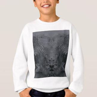abstrakt sweatshirt