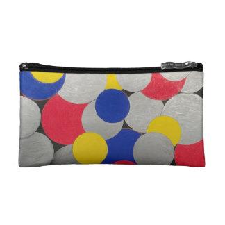 Abstrakte 12617 - Kleine kosmetische Tasche