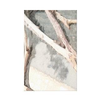 Abstrakte Kunst Leinwanddrucke