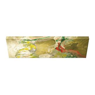 Abstrakte Malerei Gespannte Galerie Drucke