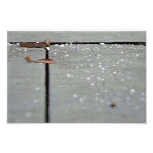 Abstrakte Plattform Kunst Fotos