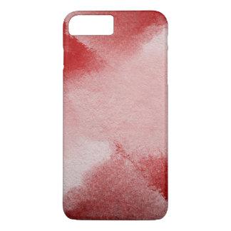 abstrakter Malereihintergrund iPhone 8 Plus/7 Plus Hülle