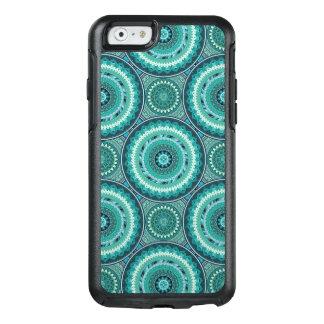 Abstrakter Musterentwurf Boho Mandala OtterBox iPhone 6/6s Hülle