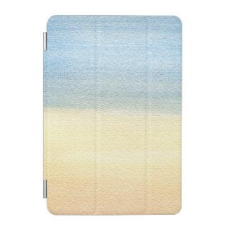 Abstrakter Watercolor iPad Mini Hülle