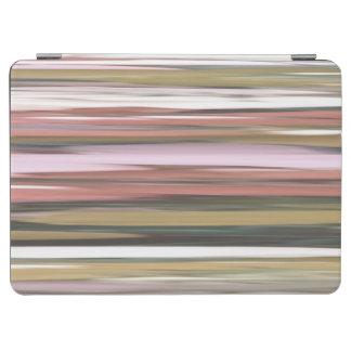 Abstraktes #2: Herbst-Herbstfarbenunschärfe iPad Air Hülle