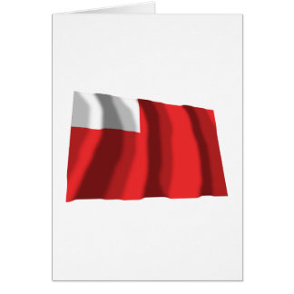 Abu Dhabi, das Flagge wellenartig bewegt Karte