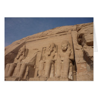 abu simbel Ägypten Karte
