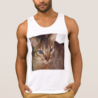 Abyssinisches 2.png tank top