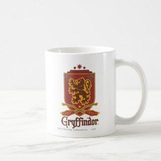Abzeichen Harry Potter | Gryffindor QUIDDITCH™ Tasse