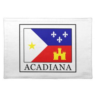 Acadiana Tischset