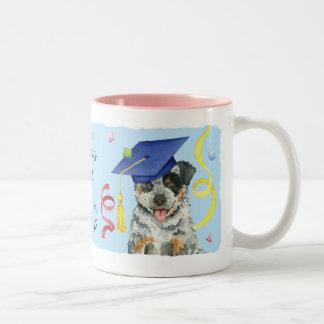 Acd-Absolvent Zweifarbige Tasse