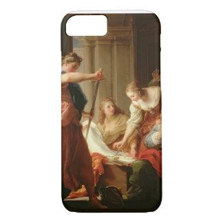 Achilleus am Gericht von König Lycomedes mit iPhone 8/7 Hülle