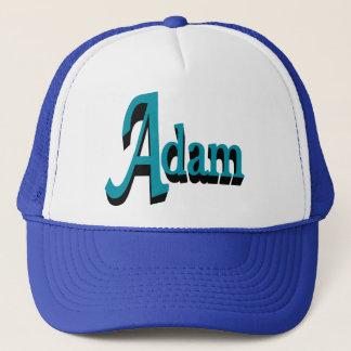 Adam-Kappe Truckerkappe
