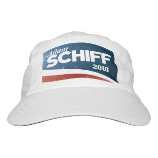 Adam Schiff Headsweats Kappe