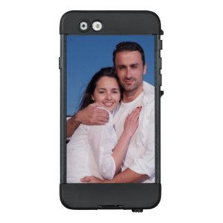 Addieren Sie Ihr eigenes kundenspezifisches Foto LifeProof NÜÜD iPhone 6 Hülle