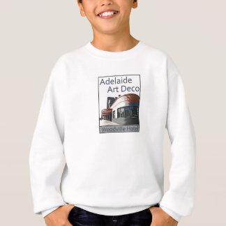 Adelaide-Kunst-Deko - Woodville Hotel Sweatshirt