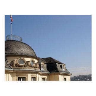 Adels Palais - Villa Gemmingen Postkarten