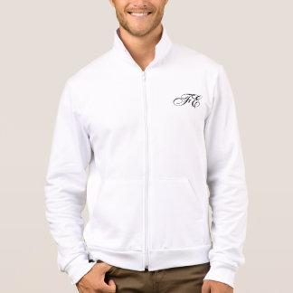 Adidas-Jacken-königliche von Natur aus Linie des Jacke