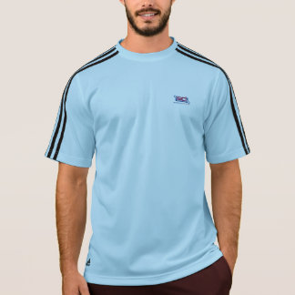 Adidas-Klima-T-Stück der Männer T-Shirt