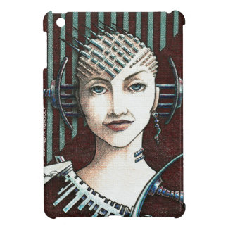 ADOSINDA (glattes iPad Minifall) iPad Mini Hülle