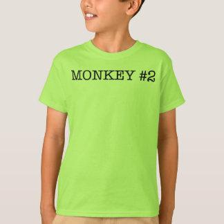 Affe #2 - T-Shirt