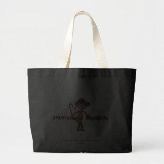 Affe-Strand est ® 2011 Do minic entwirft Handtasch