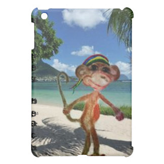 Affe-Strand IPad Fall Hüllen Für iPad Mini